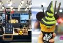 Demi Cones by Demi Concept – Bangkok's famous Charcoal Soft Serve comes to KSL City