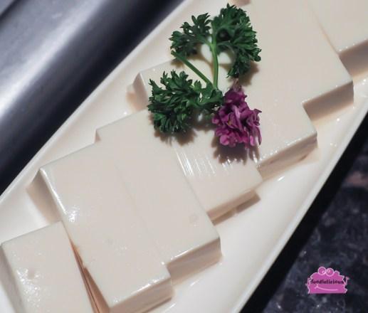 Braised Tofu $4