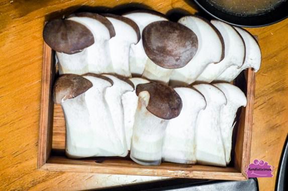 King Oyster Mushroom $5.80