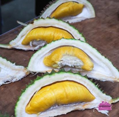Amara Hotel Element Durian Buffet (Blog)-22