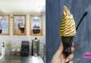 Urban Artisan Ice Cream Cafe – Colourful Swirls at Jalan Petaling KL