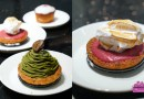 JW 360° Cafe – Japanese Matcha Mont Blanc, Cakes & Drinks in Jewel Changi Airport