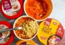 Cold Storage K-Food Fair 2019 brings Korean Snacks, Instant Ramen & Cheese Topokki to Singapore
