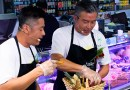 Taste Butchery & Seafood Factory Outlet – Singapore Celebrity Charity Cook-off with Quality Ingredients at Factory Prices