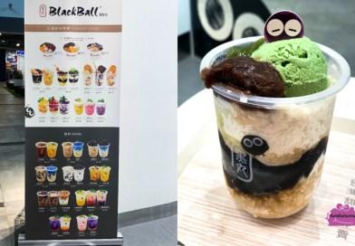 Blackball Mini (Sunway Velocity) sells Bubble Tea and Desserts in Cup