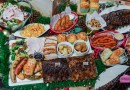 Morganfield's Christmas Delivery & Takeaway for Festive Roast Meats & Platter