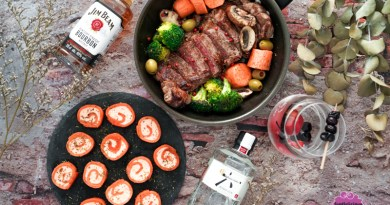 Cold Storage 'Happy Hour at Home' Cocktail Festival with discounted Spirits, Steak Cuts & Deli Sets