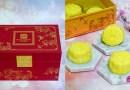 Royal Durian debuts Mao Shan Wang Snowskin Mooncakes with Singapore Marriott Tang Plaza Hotel
