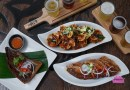 Tiger Street Lab's Orchid Brew x Jiao Cai Seafood's Fiery Sambal Lala & Stingray is the combo you need