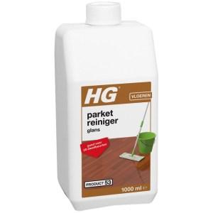 HG PARKETGLANSREINIGER (HGPRODUCT 53)