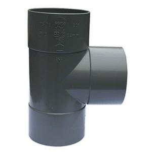 PIPE PVC T-STUK 903XM 110 L