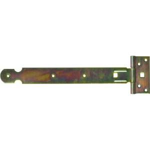 Kruisheng 30cm Geel Verz