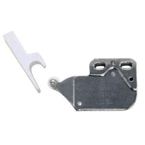 Mini latch – Tip latch snapsloten