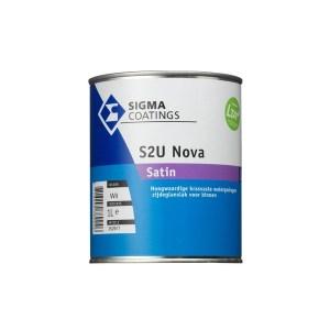 0,925 L Sigma S2U Nova Satin Basis ZN