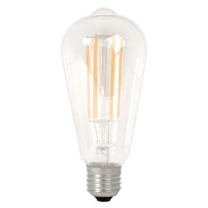 Ledlamp fil rust E274W350lm2300KdimCalex