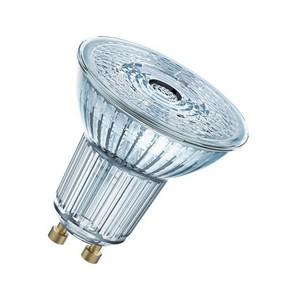 Osram LED spot GU10 5,5W warm wit dimbaar vervangt 50W