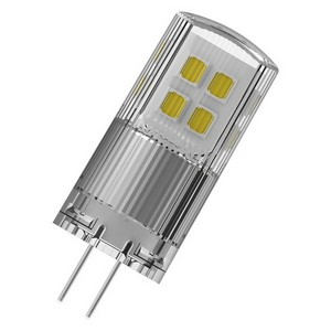 Osram LED pin G4 2W warm wit dimbaar vervangt 20W
