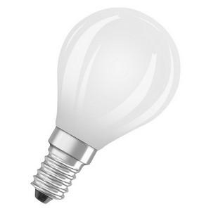 Osram LED retrofit kleine bol E14 2,8W warm wit vervangt 25W
