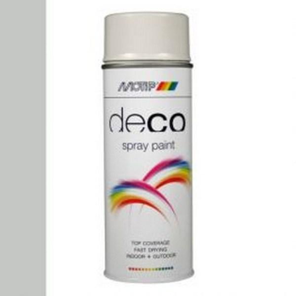 Motip Deco Paint 400 ml Ral 7035 HG