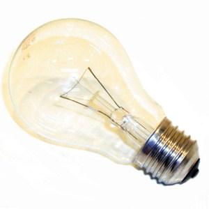 NORMAAL LAMP 150W/ E27 HELDER HELD ERPHILIPS