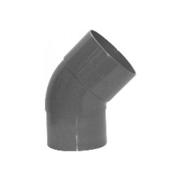 PIPE PVC HWABCHT45 MF/VS 70G