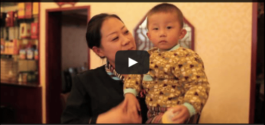 Travel Interview Asia Video Gansu China Ooaworld