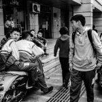High School Boys Chengdu,CN