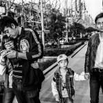 Shanghai Walkers