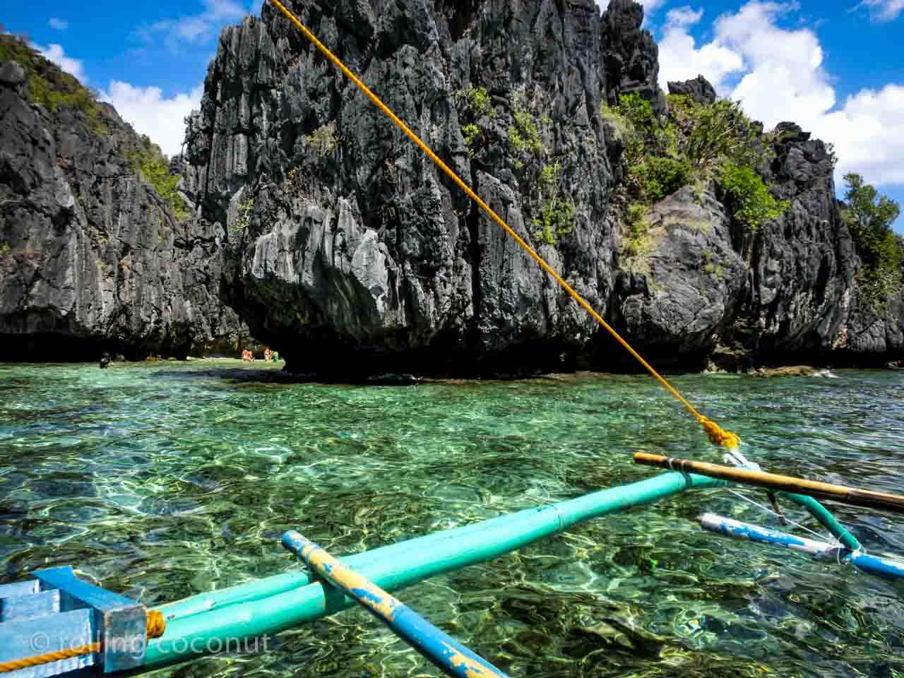 snorkeling el nido philippines