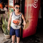 Coke Sunglasses El Nido Palawan Philippines