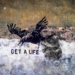 crow street art georgetown malaysia
