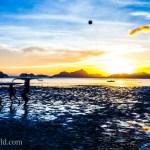 El Nido Sunset Palawan Philippines 9