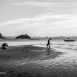 Fisher Dawn El Nido Palawan Philippines
