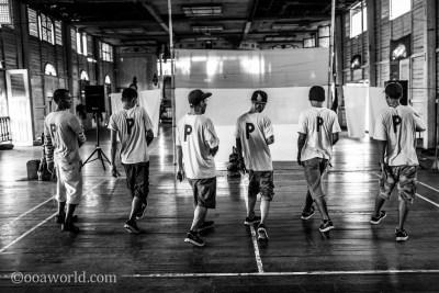 Iwahig Prison Dancing Team Puerto Princesa Philippines