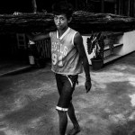 Log Carrier Palawan Philippines