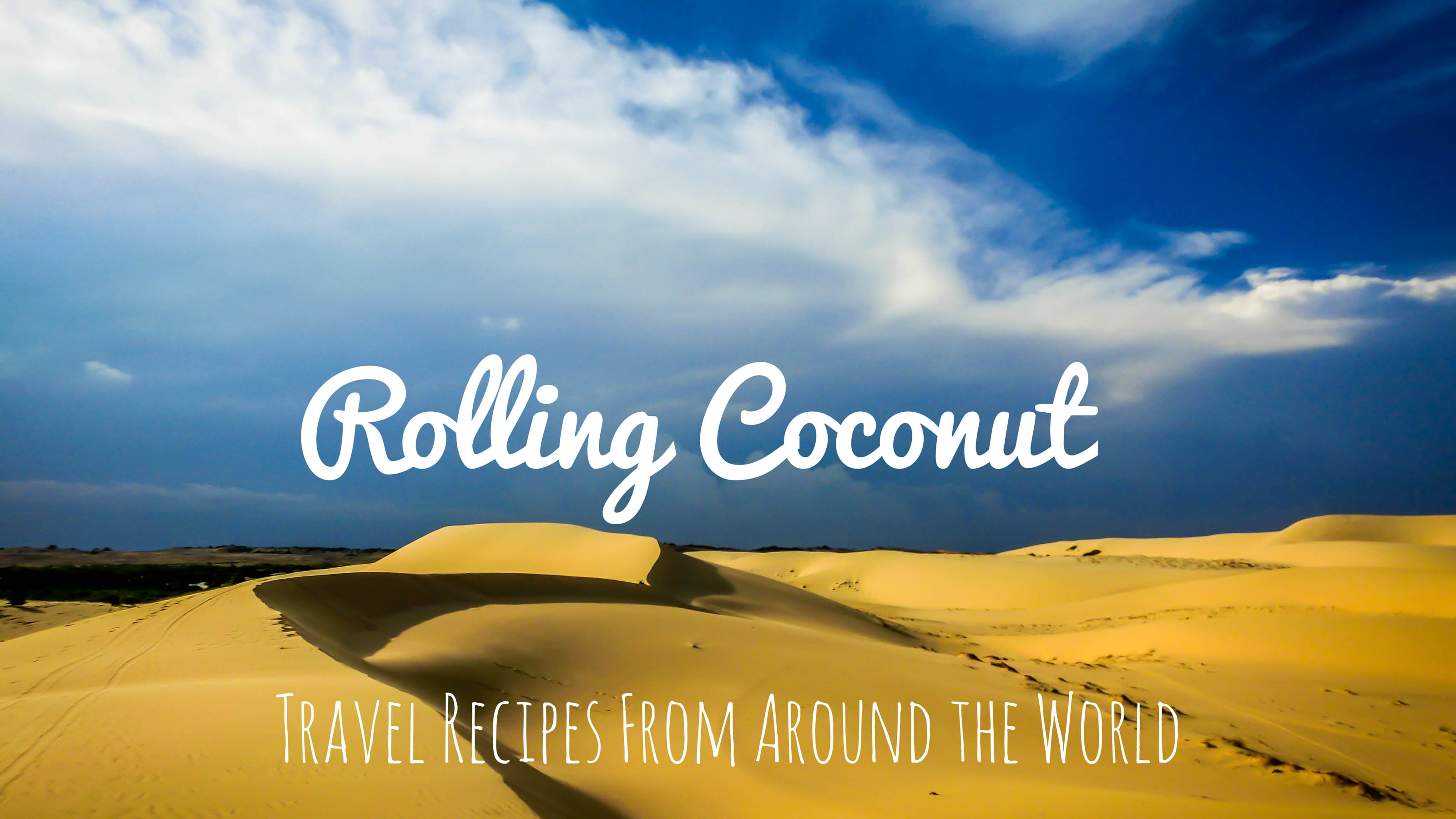 Ooaworld Travel Rolling Coconut Photo photo Ooaworld