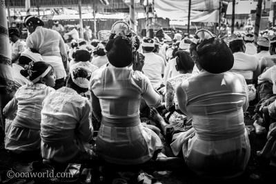 Bali Hair, Religion, Technology photo Ooaworld