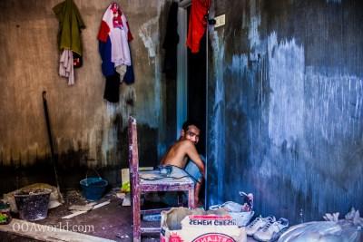 Photo Javanese Art Construction Ooaworld