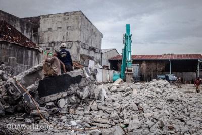 Photo Jogjakarta Indonesia Construction Ooaworld