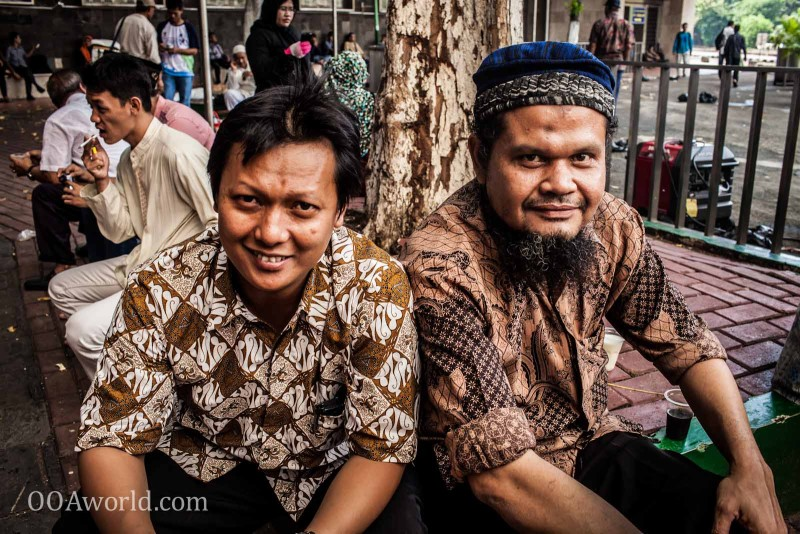 Masjid Istiqlal Portrait Jakarta Photo Ooaworld