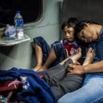 Night Train Indonesia Sleepers 6 Photo Ooaworld