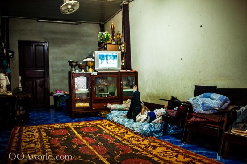 Luang Prabang Home Laos Photo Ooaworld