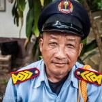 Luang Prabang Photos Police Officer Photo Ooaworld