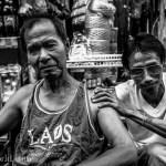 Luang Prabang Photos Two Men Laos Photo Ooaworld