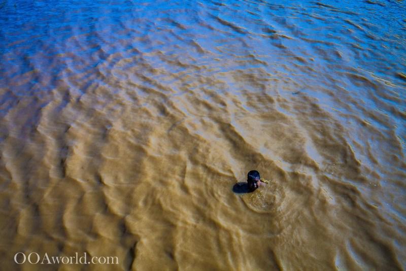 Luang Prabang Travel Blog Mekong River Photo Ooaworld