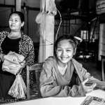 Philosophy of Life Laos Video Interviews Mother Daughter Vang Vieng Photo Ooaworld