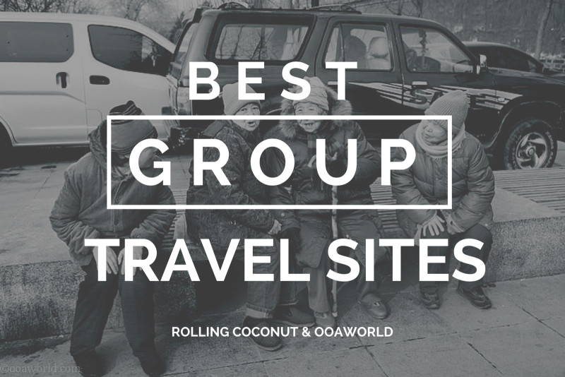 Best Group Travel Sites OOAworld Photo Ooaworld