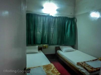 Garden Hotel Room Mandalay Myanmar Photo Ooaworld