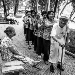 Senior Party Vietnam Photo Ooaworld