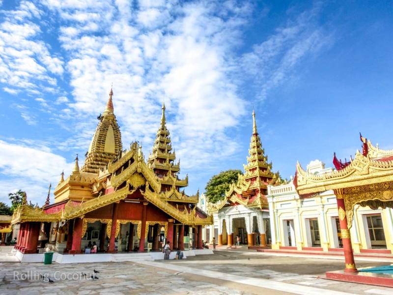 Things To Do in Bagan, Myanmar: Visit the Bagan Temples